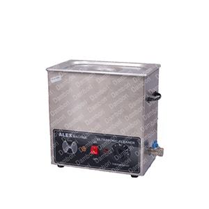 التراسونیک 4 لیتری ALEX