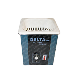 التراسونیک سبددار 1/5لیتری  DELTA