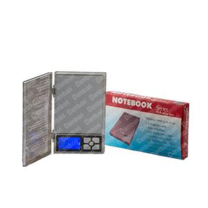 ترازو دیجیتال NOTEBOOK 2000