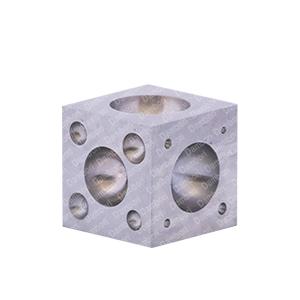 فولادی 75x75