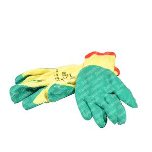 دستکش کف مواد