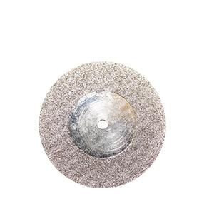 دیسک الماسه دو طرفه 20 میل